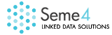 Seme4 : Linked Data Solutions